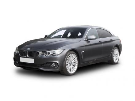 BMW 4 Series Gran Coupe 420i xDrive M Sport 5dr Auto [Professional Media]