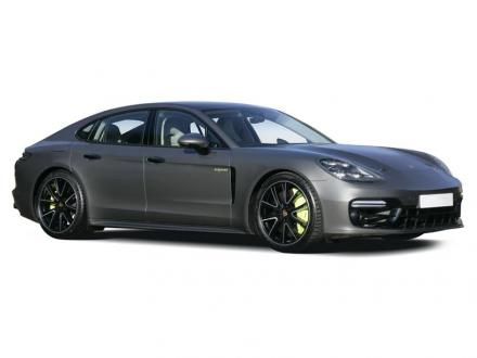 Porsche Panamera Hatchback 4.0 V8 Turbo Executive 5dr PDK