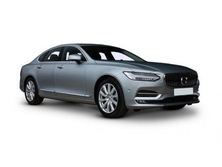 Volvo S90 Diesel Saloon 2.0 D4 Momentum Pro 4dr Geartronic