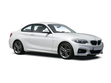 BMW 2 Series Diesel Coupe 220d xDrive Sport 2dr [Nav] Step Auto