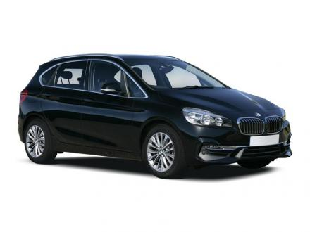 BMW 2 Series Active Tourer 218i Luxury 5dr Step Auto
