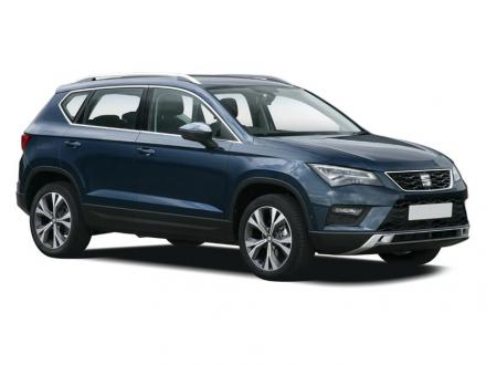 Seat Ateca Diesel Estate 1.6 TDI SE Technology [EZ] 5dr