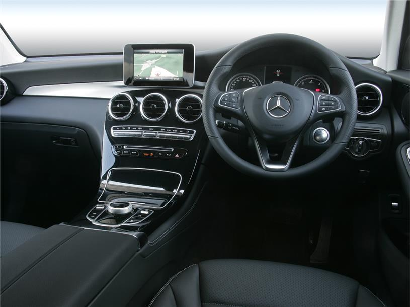 Mercedes-benz A Class Diesel Saloon A180d AMG Line Executive 4dr Auto