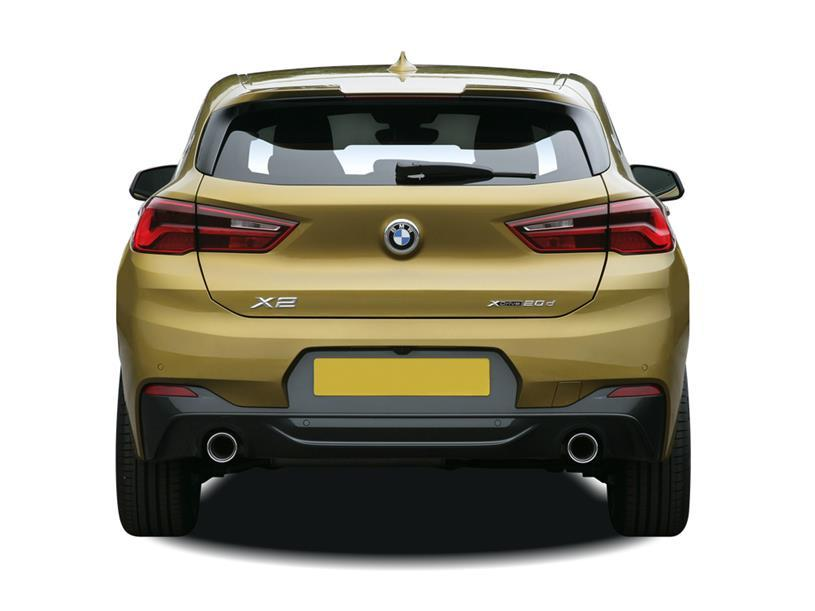 BMW X2 Hatchback sDrive 18i SE 5dr