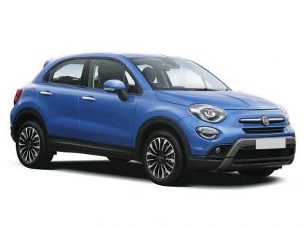 Fiat 500x Hatchback Special Editions 1.0 S Design 5dr