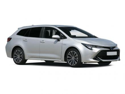 Toyota Corolla Touring Sport 2.0 VVT-i Hybrid Excel 5dr CVT [Panoramic Roof]