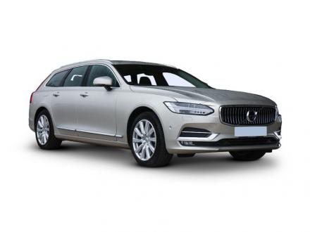 Volvo V90 Diesel Estate 2.0 D4 Momentum Plus 5dr Geartronic