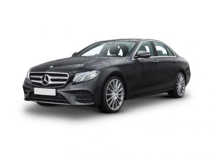 Mercedes-benz E Class Diesel Saloon E400d 4Matic AMG Line Night Ed Prem+ 4dr 9G-Tronic