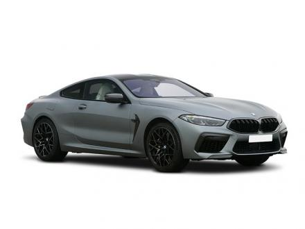 BMW M8 Coupe M8 Competition 2dr Step Auto [Ultimate Pack]