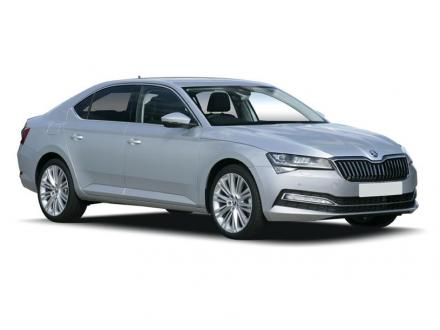 Skoda Superb Diesel Hatchback 2.0 TDI CR 190 Laurin + Klement 5dr DSG