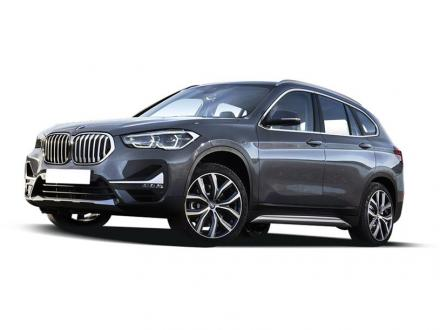 BMW X1 Diesel Estate sDrive 18d M Sport 5dr