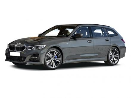 BMW 3 Series Touring Special Editions 330i M Sport Plus Edition 5dr Step Auto