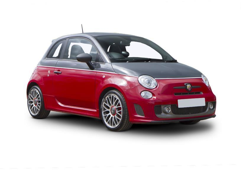 Abarth 695 Hatchback Special Edition 1.4 T-Jet 180 70th Anniversary 3dr