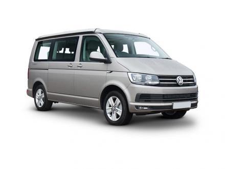 Volkswagen California Diesel Estate 2.0 TDI Coast 5dr DSG