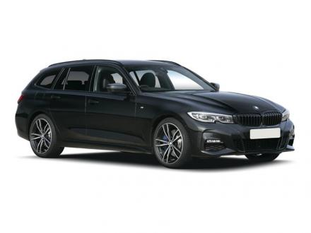BMW 3 Series Diesel Touring 330d M Sport 5dr Step Auto [Plus Pack]