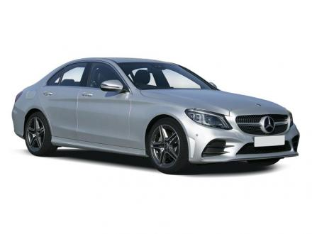 Mercedes-benz C Class Saloon Special Editions C200 AMG Line Night Ed Premium Plus 4dr 9G-Tronic