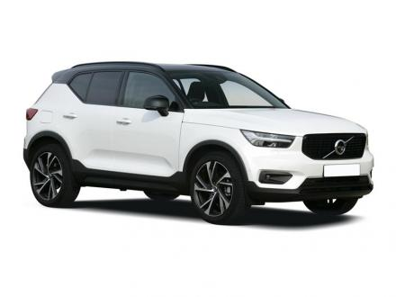 Volvo Xc40 Estate 2.0 B5P Inscription 5dr AWD Auto