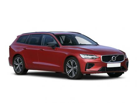 Volvo V60 Sportswagon 2.0 B5P Inscription 5dr Auto