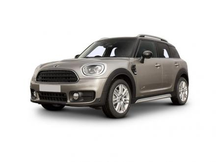 Mini Countryman Diesel Hatchback 2.0 Cooper D Classic 5dr Auto [Comfort/Nav+ Pack]