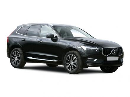 Volvo Xc60 Diesel Estate 2.0 B4D Inscription Pro 5dr Geartronic