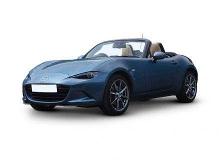Mazda Mx-5 Convertible Special Edition 2.0 [184] 100th Anniversary Edition 5dr