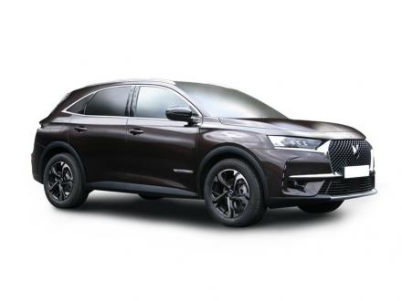 Ds Ds 7 Crossback Hatchback 1.6 E-TENSE Prestige 5dr EAT8