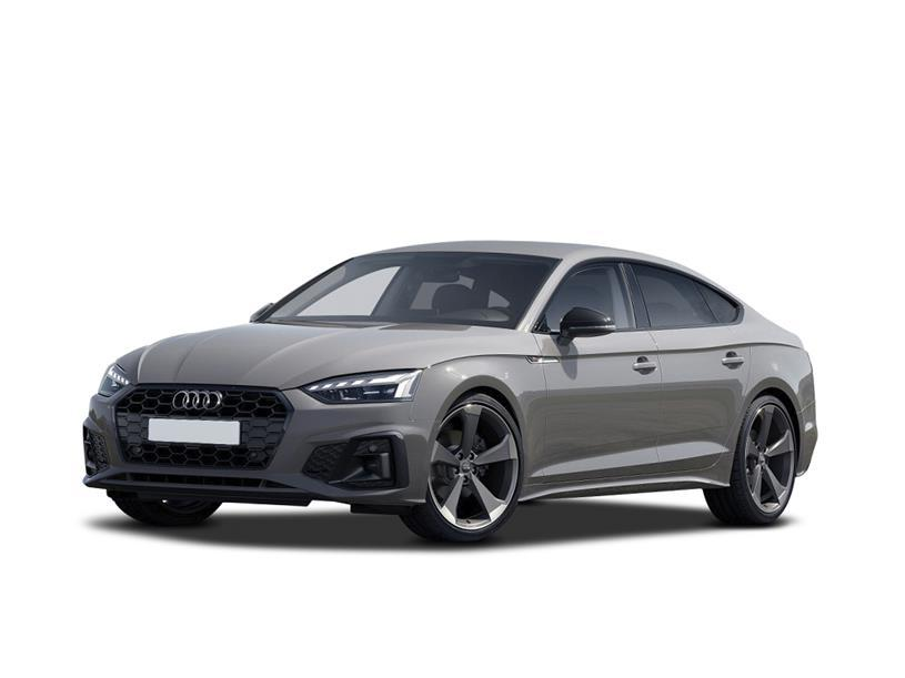 Audi A5 Sportback Special Editions 40 TFSI 204 Edition 1 5dr S Tronic