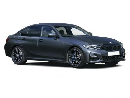 BMW 3 Series Saloon Special Editions 320d MHT xDrive M Sport Pro Ed 4dr Step Auto[Tech]