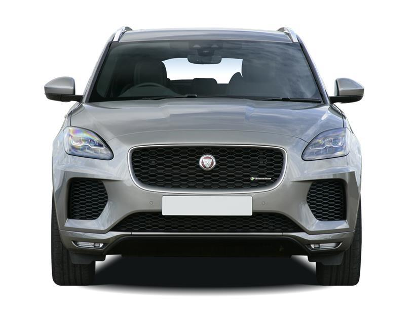 Jaguar E-pace Estate 2.0 P200 R-Dynamic SE 5dr Auto