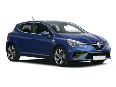 Renault Clio Hatchback 1.0 TCe 90 RS Line 5dr [Leather]