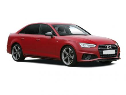 Audi A4 Diesel Saloon 30 TDI Sport Edition 4dr S Tronic [Comfort+Sound]