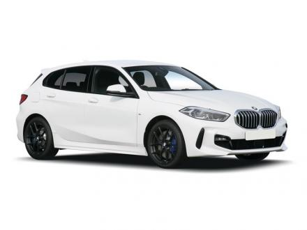 BMW 1 Series Diesel Hatchback 120d xDrive M Sport 5dr Step Auto [Tech/Pro Pack]