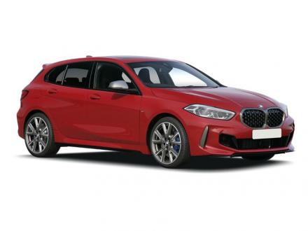 BMW 1 Series Hatchback M135i xDrive 5dr Step Auto [Pro Pack]