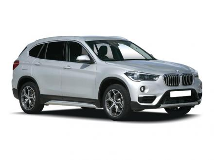 BMW X1 Estate sDrive 18i [136] Sport 5dr
