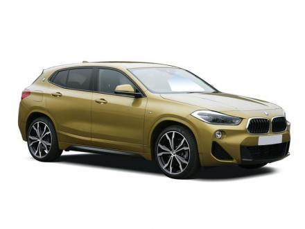 BMW X2 Diesel Hatchback xDrive 20d M Sport 5dr Step Auto [Tech Pack II]