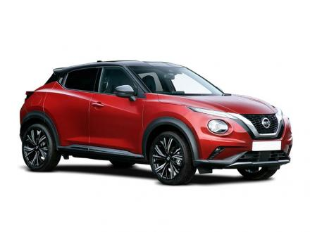 Nissan Juke Hatchback Special Editions 1.0 DiG-T 114 Enigma 5dr DCT