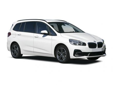 BMW 2 Series Gran Tourer 218i [136] Sport 5dr Step Auto