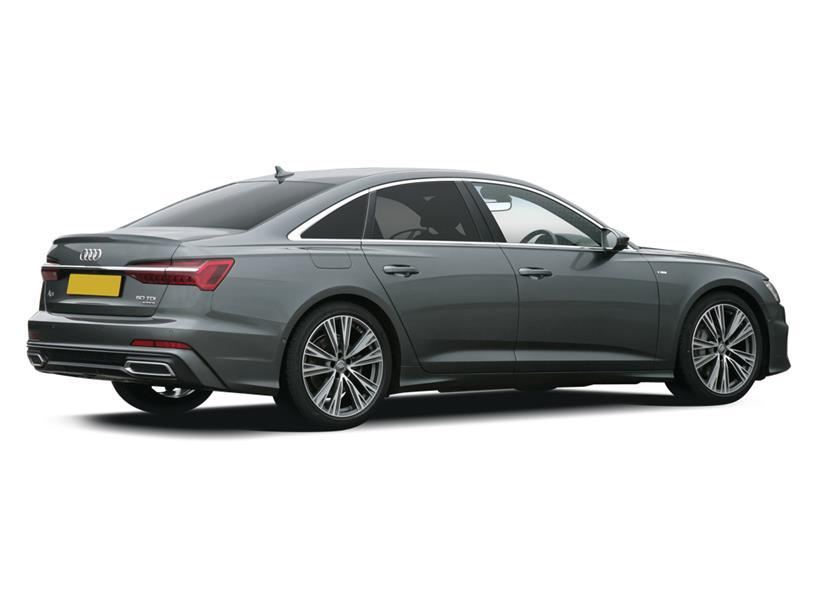 Audi A6 Saloon 40 TFSI Sport 4dr S Tronic [Tech Pack]