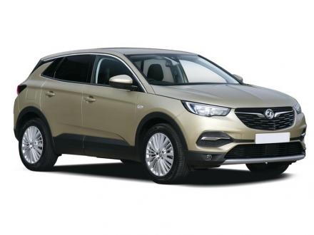Vauxhall Grandland X Diesel Hatchback 1.5 Turbo D Ultimate 5dr Auto
