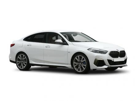 BMW 2 Series Gran Coupe 220i Sport 4dr Step Auto