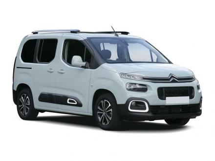 Citroen Berlingo Estate Special Editions 1.5 BlueHDi 100 Rip Curl M 5dr [6 Speed]