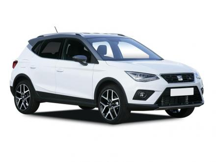 Seat Arona Hatchback Special Edition 1.0 TSI 110 FR Red Edition 5dr