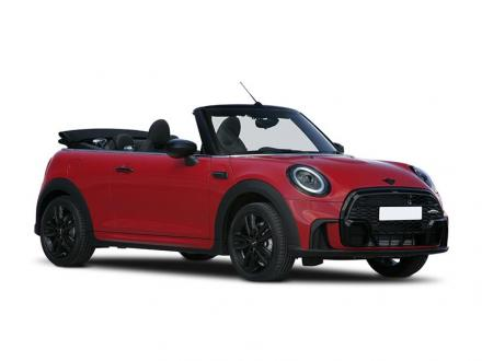 MINI Convertible Special Editions 1.5 Cooper Shadow Edition 2dr